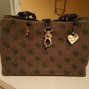 NWOT Authentic Dooney and Bourke!